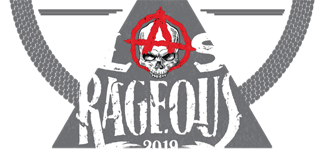 October 18 & 19, 2019 the hardest bands take on the streets of downtown Las Vegas for two days of pure havoc.